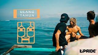 ULANG TAHUN // HI-PERFORMANCE BODYBOARDING IN INDONESIA.mp3