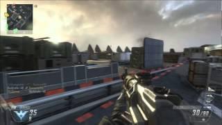 "Black ops 2 | AN-94 / AK47 ""El mejor fusil de asalto"" 33-4 | Cerito_9"