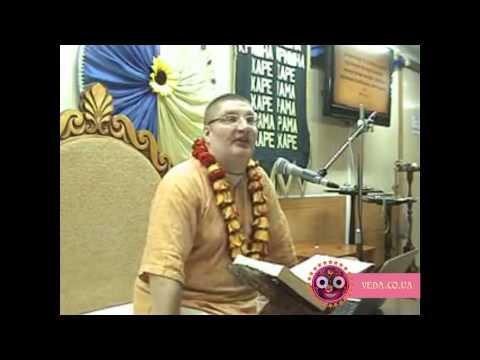 Шримад Бхагаватам 3.2.6 - Патита Павана прабху