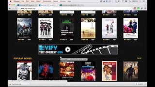 How to download full HD movies | torrent website