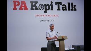 PA Kopi Talk 2018
