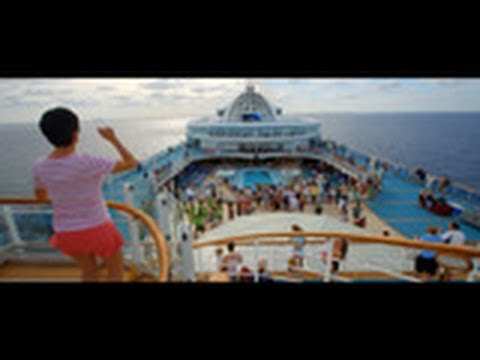 Reliv Get on Board Caribbean Cruise
