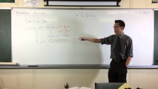 Introduction to Recurrence Relations