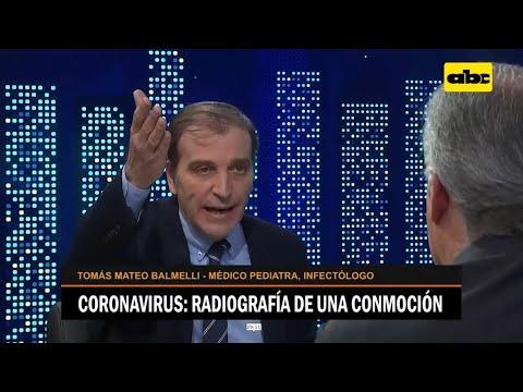 Líderes: Coronavirus, ¿Qué pasará en el invierno?