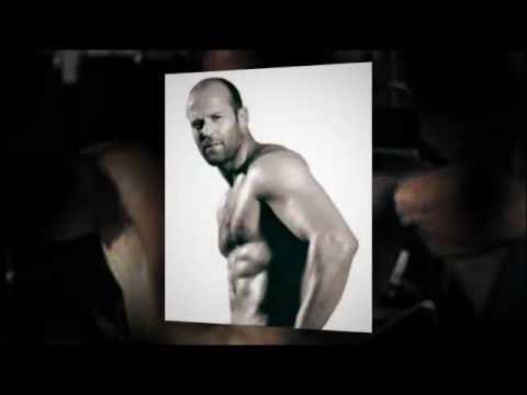 Jason Statham Workout Routine   The Expendables