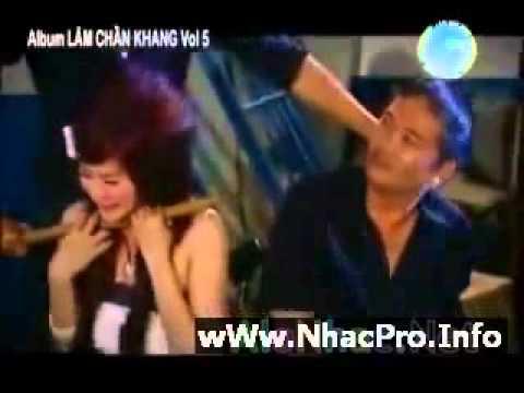 Xin Loi Em Anh Phai Di - Lam Chan Khang  [ VietLion.Com ]  .mp4