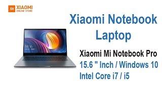 Best Xiaomi Mi Notebook Pro Laptop Review
