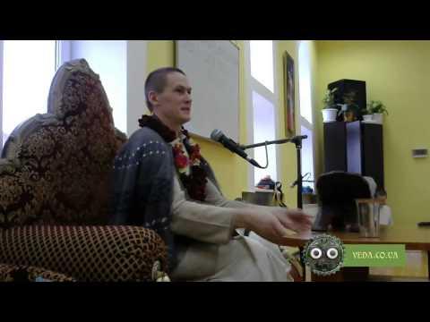 Шримад Бхагаватам 4.12.13 - Ачьюта прабху