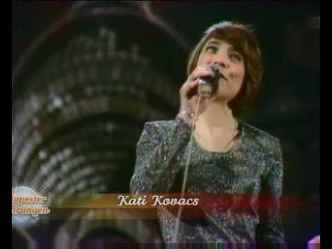 Kati Kovacs  Es wird dunkel, wenn kein Feuer brennt 1972