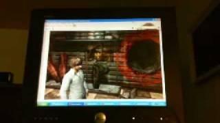 Real Life Virtual Reality (Illuminati Matrix?)
