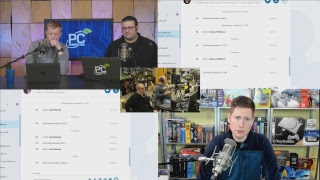 PC Perspective Podcast LIVE!