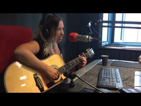 Julia Vikman - Radio Gdansk, 13.08.2015
