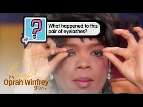 When Oprah Did Pop Up Video  The Oprah Winfrey   Oprah Winfrey Network