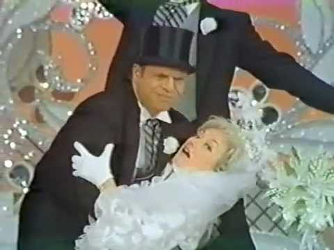 Don Rickles & Phyllis Diller host Hollywood Palace