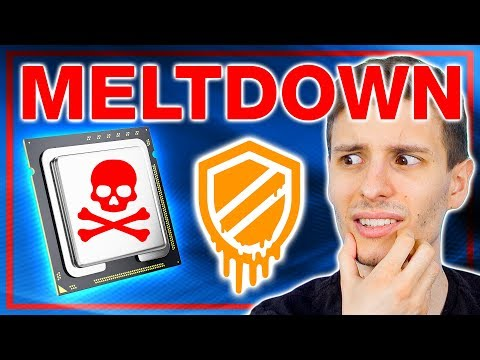 The Worst CPU Vulnerability Ever? (Yes Another One) - Meltdown / Spectre