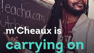 AJ+ 'Harvard Instructor Saving Gullah Creole'
