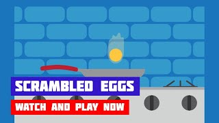 Scrambled Eggs · Game · Gameplay