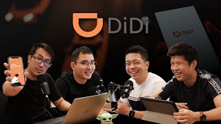 DiDi's Business Model - Is DiDi a Good Company To Invest In?