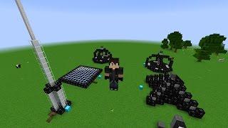 Mod Showcase Environmental Tech