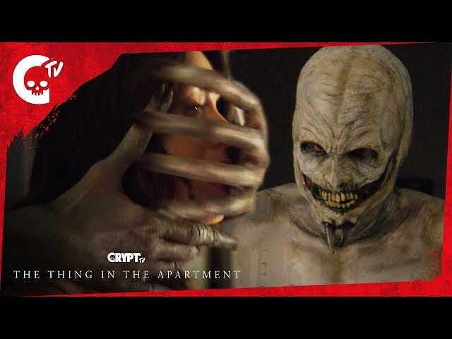 The Thing in the Apartment CHAPTER II | Scary Short Horror Film | Crypt TV