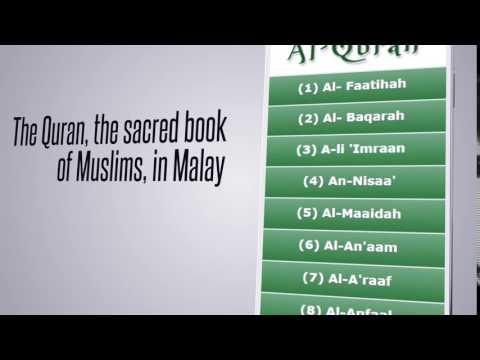 Malay Quran
