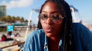 FLORIDA: SHOOTING TOO FAR?