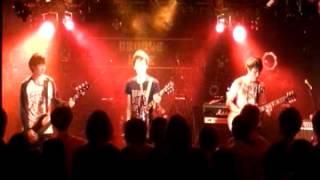 groove 新歓ライブ 2015 9mm Parabellum Bullet 2日目 4バンド目