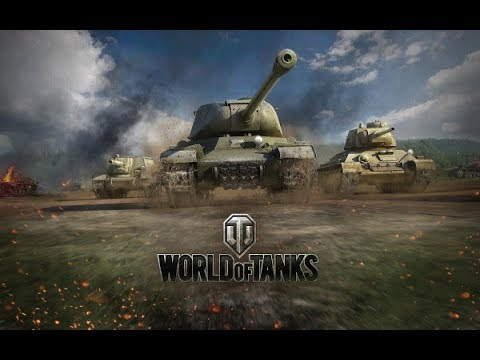 WoT Blitz - Все любят нашу игру  - World of Tanks Blitz (WoTB) thumbnail
