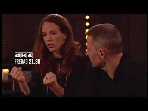 Dina og Oles Talk  Passion