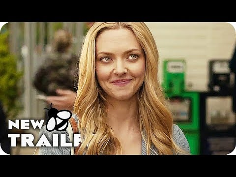 THE ART OF RACING IN THE RAIN Trailer (2019) Kevin Costner, Amanda Seyfried Dog Movie