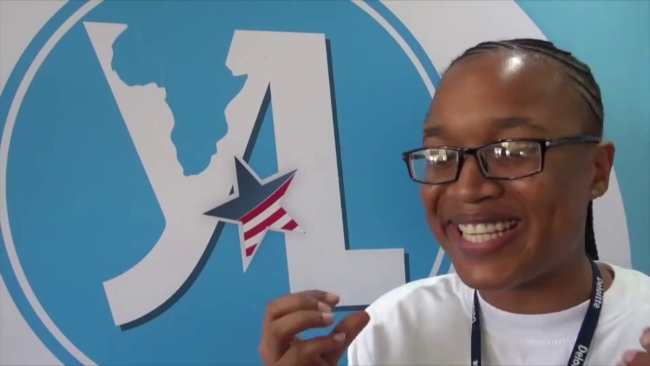 YALI EAST AFRICA REGIONAL LEADERSHIP CENTER