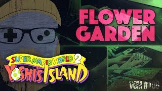 VGM #108: Flower Garden (Yoshi's Island) Synth Pop Cover