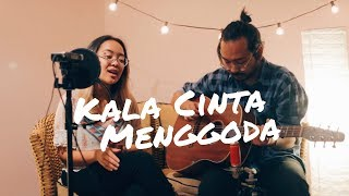 Kala Cinta Menggoda Chrisye Cover by The Macarons Project