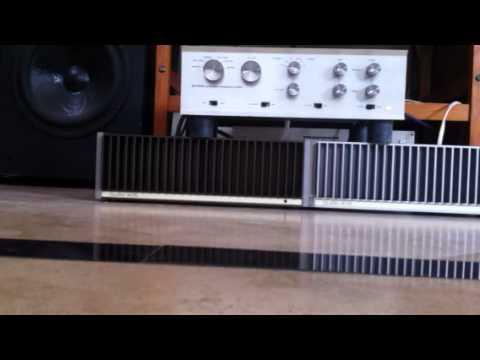 Quad 405 MacMod 405 Amplifiers