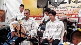 Gambus Palembang MOZAIG   Magadir