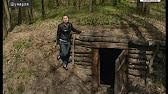 Жилой дом с баней на 36 сот земли в СНТ Прилучье - YouTube