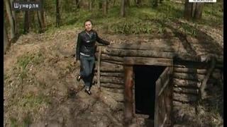 Как строили землянки в Великую Отечественную войну