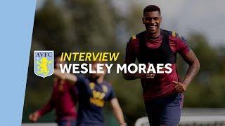 Interview | Wesley Moraes
