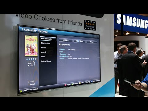 Samsung M5570 Smart Tv Detailed Explanation Of Features