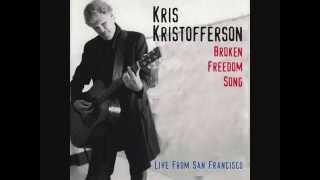 Kris Kristofferson :: Don't Let The Bastards Get You Down
