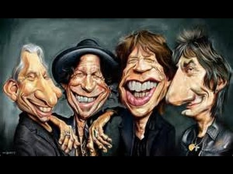 The Rolling Stones ~▶ Ruby Tuesday & Lets spend the night together (1967)