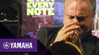 Yamaha Commercial Trumpet Launch - Trumpets On The Thames | Yamaha Music