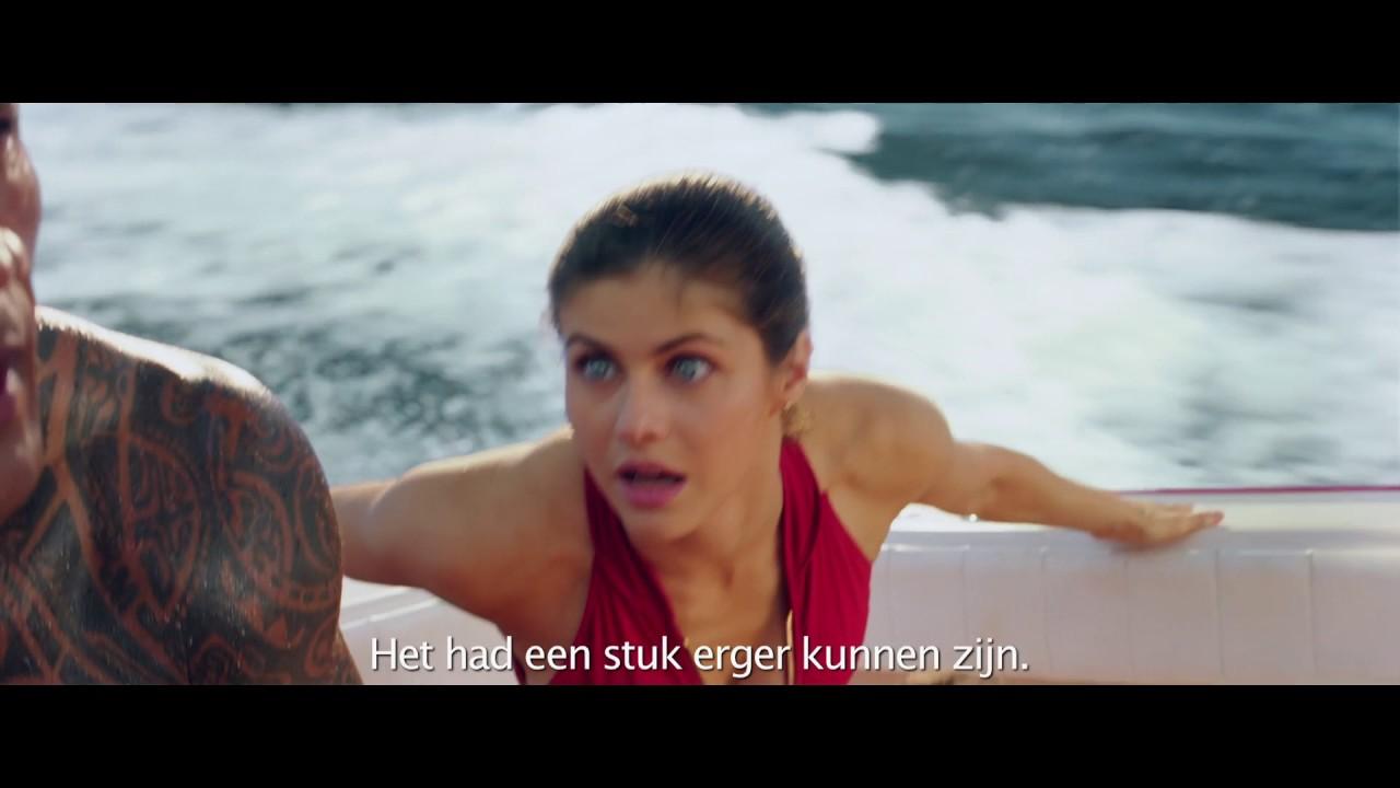 Baywatch | redband trailer | UPInl
