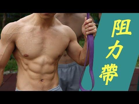 【延遲性肌肉痠痛】對肌肥大的重要性|健人理論|2017ep14 | 健康跟著走