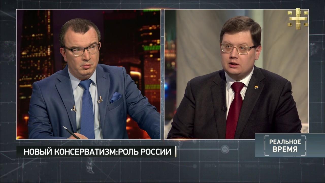 Алексей Лапушкин: за нашими оппонентами стоят транснациональные корпорации