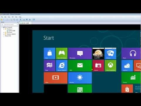 Episode 4 - Windows 8 Customer Preview Review