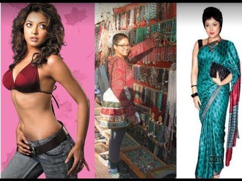 Tanushree Dutta (BIOGRAPHY) Why Tanushree FAILED in  Bollywood