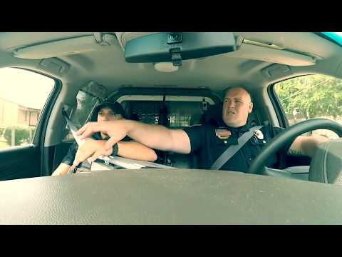 Slidell police take on 'Dirty Dancing' in Lip Sync Challenge