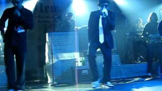 Sido in Stuttgart 09-Wenn das alles ist u. der Tanz