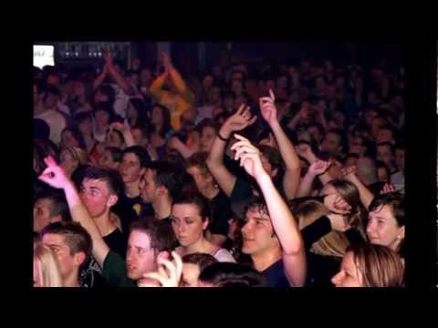 Wohnout - Praha 2013 - Retro Music Hall (sestřih)